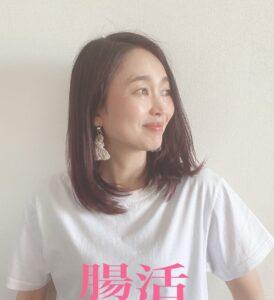 佐久間志麻さん